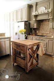 rolling islands for kitchens diy rolling kitchen island best rolling kitchen island ideas on
