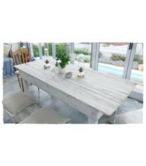 Creative Wooden Dining Table Crafty White Washed Wood Dining Table All Dining Room