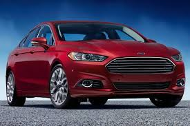 2013 ford fusion spoiler used 2013 ford fusion for sale pricing features edmunds