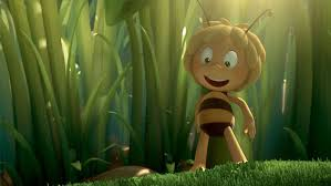 maya bee movie blu ray 3d blu ray dvd shout factory