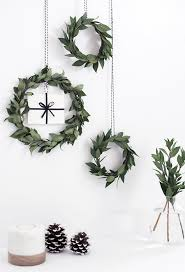 wreath diy gift card mini wreath homey oh my
