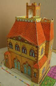 Euro House by 52 Best Somodi Zoltán Paper Models Images On Pinterest Paper
