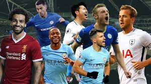 epl table fixtures results and top scorer english premier league top scorers epl premierleague youtube