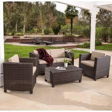 Patio Furmiture Patio Furniture Sales U0026 Clearances Wayfair