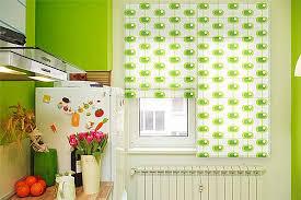 Orange Kitchen Curtains Sale Fresh Green Kitchen Curtain Design With Green Wall And Orange