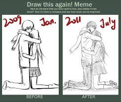 Draw This Again Meme Fail - draw this again pictures edf3 remove kebab