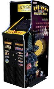 new pac man arcade party home use game room guys