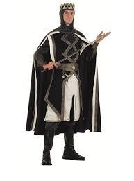 deguisement noces funebres costume de roi des croisades médiéval funidelia