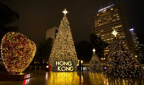 Christmas Decorations Online Hong Kong by 5 Christmassy Things To Do In Hong Kong Her World