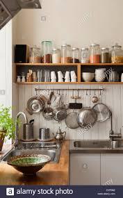 kitchen storage jars stock photos u0026 kitchen storage jars stock