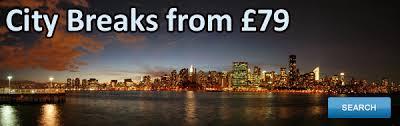 cheap breaks abroad from 89 weekend breaks midweek breaks