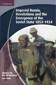 history for the ib diploma imperial russia revolutions and the