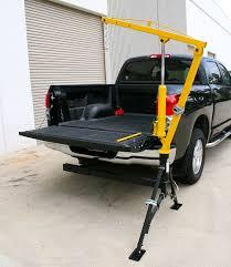 amazon com maxxhaul 70238 receiver hitch mounted crane 1000 lbs