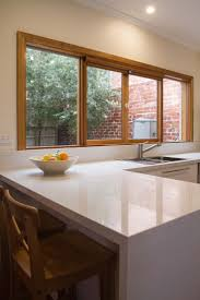 best 25 kitchen window bar ideas on pinterest small space small contemporary kitchen with servery window