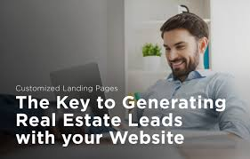 websites for real estate marketing