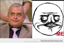 Meme Faces In Real Life - image ya5efrom tv show totally looks like me gusta face jpg teh