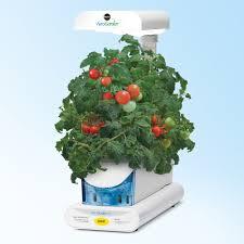 miracle gro aerogarden 3sl with gourmet herb 3 pod seed kit