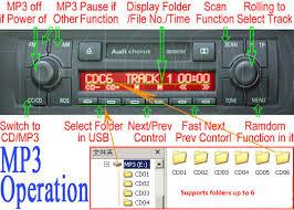 audi concert 2 aux input aliexpress com buy yatour mp3 usb aux interface adapter for audi