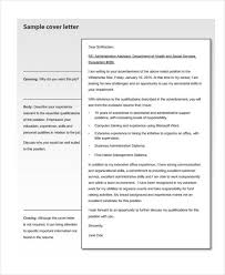 Resume Email Body Sample by 39 Free Cover Letter Samples Free U0026 Premium Templates