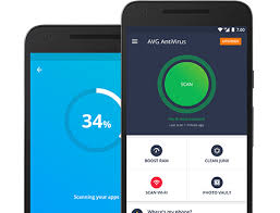 antivirus for android avg free antivirus for android tablet mobile security app