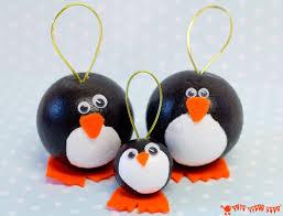 20 diy ornaments kids can make juggling act mama