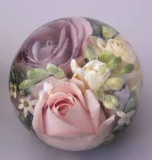 wedding flowers paperweight trendtuesday unique ways to preserve your bridal bouquet a