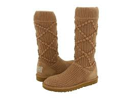 ugg sale dates ugg boots bailey bow ugg ecru argyle knit boots 5879 outlet