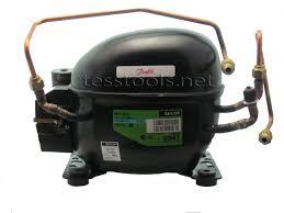 360 0251 01 rti compressor 110 volt for all units with americold