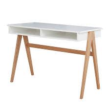 Schreibtisch Massivholz G Stig Schreibtisch Von Tenzo Bei Home24 Kaufen Home24