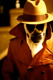 Rorschach Halloween Costume Kevin U0027s Halloween Costume Sick