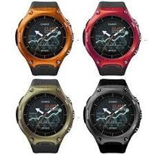 casio u0027s rugged smartwatch can take a beating news u0026 opinion