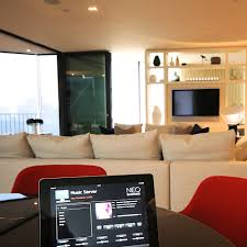 bluehomz solutions home auotmation home theatre smart home