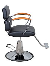 Wholesale Barber Chairs Los Angeles Ediors Reclining Hydraulic Lift Barber Salon Beauty Styling Chair