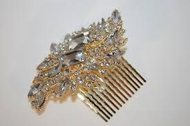 decorative hair combs decorative hair comb topline frame