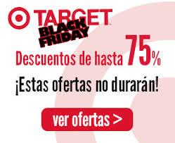 black friday en target ofertas de black friday 2017 que puedes comprar desde ahora