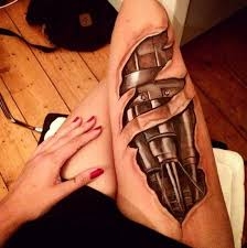 55 best 3d tattoos designs for men and women 2018 page 4 of 6