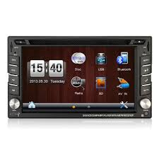 amazon com witson car dvd gps sat navigation head unit auto