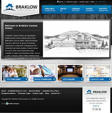 Custom Home Builder Online 25 Best Portfolio Website For Homebuilder Images On Pinterest