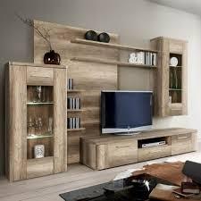 Wohnzimmer Eckschrank Modern Wohndesign 2017 Fantastisch Coole Dekoration Eiche Wohnzimmer