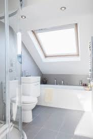 bathroom white modern bathroom with white toilet also clear