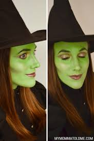 wicked witch west costume wicked witch costume u0026 makeup hello nutritarian