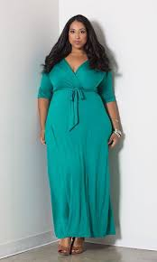 the great style and design of plus size wears