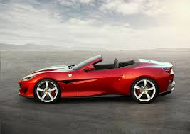 ferrari hatchback coupe new ferrari portofino 2018 revealed in pictures by car magazine