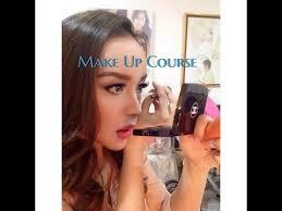 make up artist courses kursus make up jakarta indonesia aldo make up artist