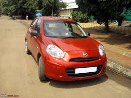 nissan micra used cars in hyderabad nissan micra review edit 6 5 years of trouble free ownership