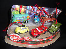cars lightning mcqueen and tow mater disney tree