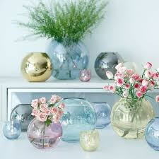 Lsa Vases Find The Perfect Flower Vase U2013 Flower Colour Collection By Lsa