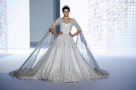 robe de mariã e haute couture les plus belles robes de mariée haute couture printemps été 2016
