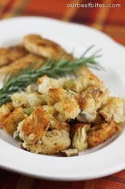artichoke parmesan sourdough or dressing actually