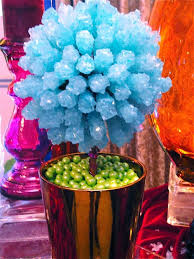 How To Make Ribbon Topiary Centerpieces by 69 Best Food Candy Topiary Centerpieces Images On Pinterest